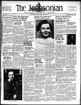 The Johnsonian September 24, 1937