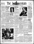 The Johnsonian October 1, 1937