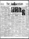 The Johnsonian October 22, 1937