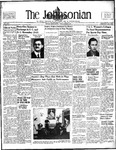 The Johnsonian November 12, 1937