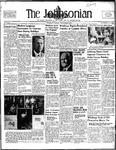 The Johnsonian November 19, 1937