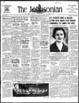 The Johnsonian December 3, 1937