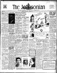 The Johnsonian December 17, 1937