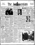 The Johnsonian January 14, 1938