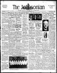 The Johnsonian February 4, 1938