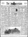 The Johnsonian February 18, 1938