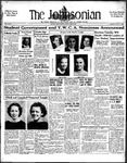 The Johnsonian March 11, 1938