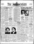 The Johnsonian March 18, 1938