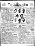 The Johnsonian May 13, 1938