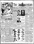The Johnsonian May 27, 1938