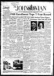 The Johnsonian September 23, 1938