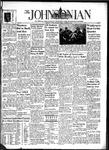 The Johnsonian October 14, 1938
