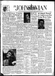 The Johnsonian October 28, 1938