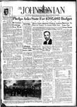 The Johnsonian November 11, 1938