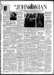 The Johnsonian November 18, 1938