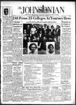 The Johnsonian December 2, 1938