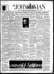 The Johnsonian December 9, 1938