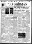 The Johnsonian January 13, 1939