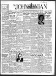 The Johnsonian February 3, 1939