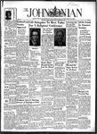 The Johnsonian February 24, 1939