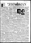The Johnsonian March 3, 1939