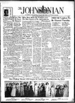 The Johnsonian March 10, 1939