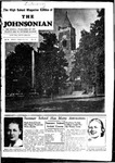 The Johnsonian March 24, 1939