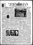 The Johnsonian April 14, 1939