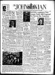 The Johnsonian April 21, 1939