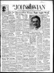 The Johnsonian May 5, 1939