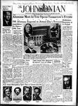 The Johnsonian May 26, 1939