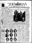 The Johnsonian May 29, 1939