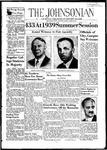The Johnsonian June 23, 1939