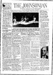 The Johnsonian July 20, 1939