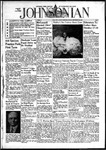 The Johnsonian September 29, 1939