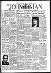 The Johnsonian October 13, 1939