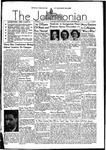 The Johnsonian October 20, 1939
