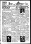 The Johnsonian November 17, 1939