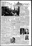 The Johnsonian December 1, 1939