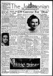 The Johnsonian Decemeber 8, 1939