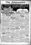 The Johnsonian December 20, 1935