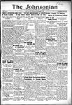 The Johnsonian December 6, 1935