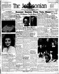 The Johnsonian January 17, 1941 by Winthrop University