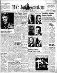 The Johnsonian Feburary 7, 1941