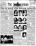 The Johnsonian March 7, 1941