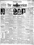 The Johnsonian March 14, 1941 by Winthrop University