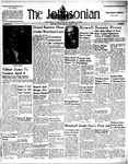 The Johnsonian March 21, 1941