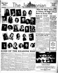 The Johnsonian April 11, 1941 (Second Section)