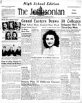 The Johnsonian April 11, 1941 (First Section) by Winthrop University