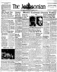 The Johnsonian April 18, 1941 by Winthrop University